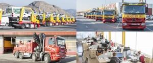 Transporte de vehículos económico - Transporte Cariño