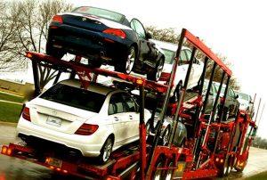 Empresa Transporte coches - Transportes Cariño