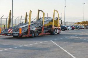 Transporte de automóviles económico - Transportes Cariño
