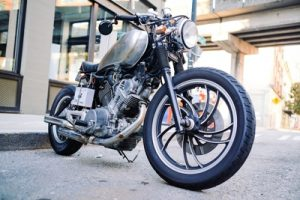 Empresas de transporte de motos internacional - Cariño