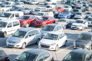 Empresa transporte vehículo - Transportes Cariño