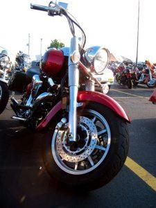 Transporte internacional de motos - Transportes Cariño