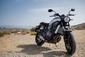 Transporte urgente de motos - Transportes Cariño