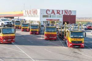 Transporte De Vehiculos Barato Cariño 300x200