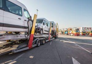 Transporte urgente de vehículos - Transportes Cariño